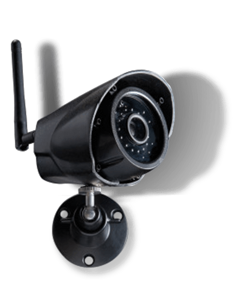 CCTV Installation Hull