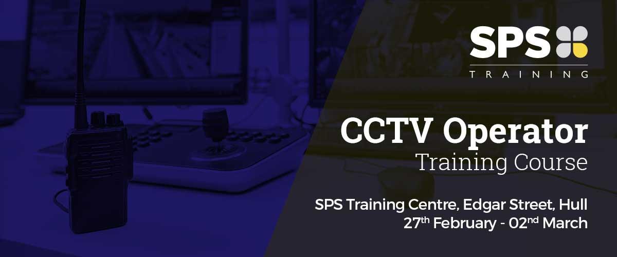 CCTV Training Course