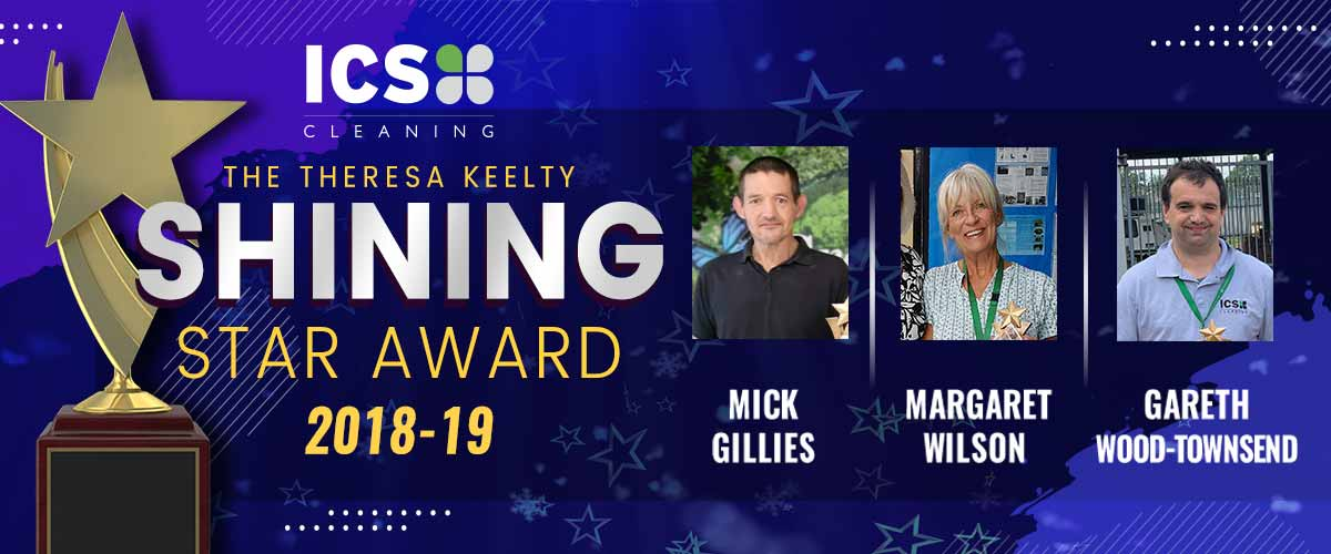 The Theresa Keelty Shining Star Award 2018-19