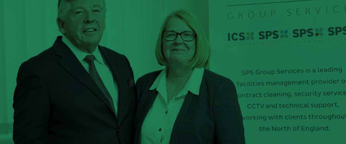 Business Spotlight – With ICS Cleaning MD Christine Turner